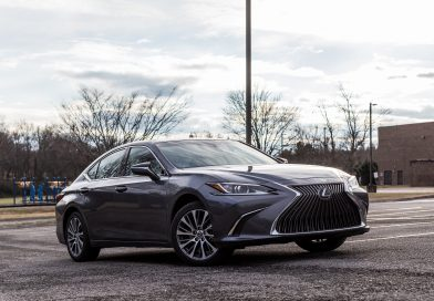 Watch – 2019 Lexus ES 350 Test Drive and Review