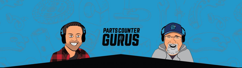 Parts Counter Gurus