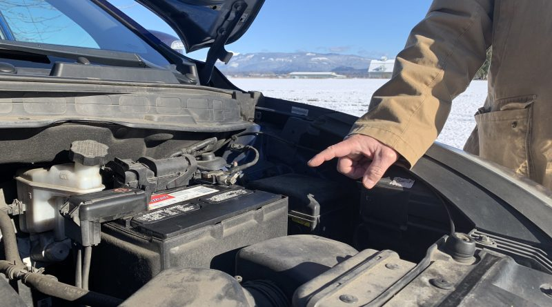 Watch – Car Battery Health, The Cold Weather Version