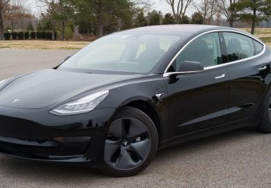 Watch – Tesla Model 3 Review