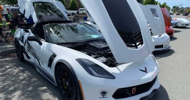 Corvette Owners Unhappy About the New Mid-Engine Corvette?