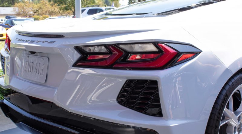 The New Mid-Engine Corvette C8 is Not Your Dad's Vette (and it may not be for you either)