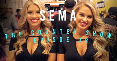 Episode 38 – SEMA Recap
