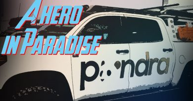 Episode 40 – The Pandra