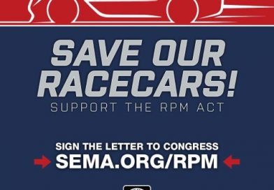 Recognizing the Protection of Motorsports (RPM) Act