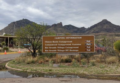 Our National Parks Have a Popularity Problem.  Here's How it Should Be Fixed