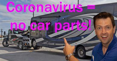 Episode 48 – Fixing Cars During Coronavirus