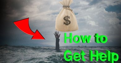 How to Get Financial Help During the Coronavirus Shutdown
