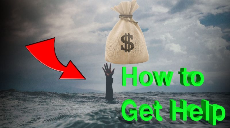 How to Get Financial Help During the Coronavirus Shutdown