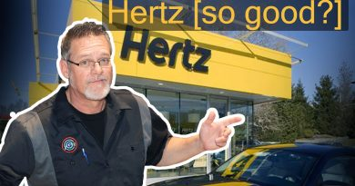 Episode 54 – Hertz (so good?)