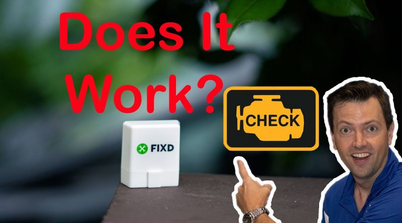 FIXD Car Diagnostic: Is it Worth the Money?