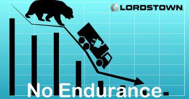 No Endurance